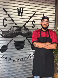 Chef Hector Cordero